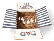 All American Dad Sticker Kit