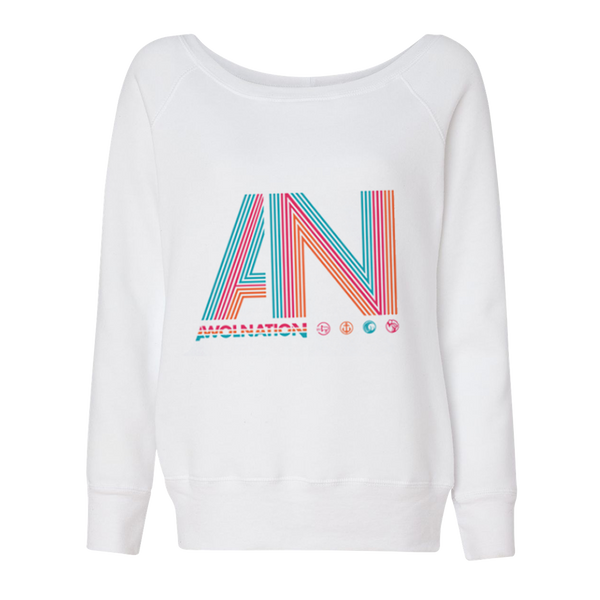Ladies Roller Sweatshirt