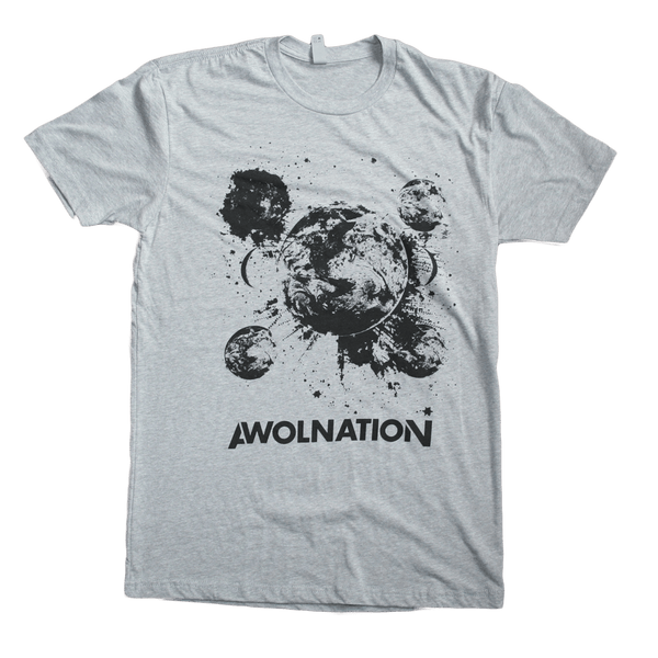 Image result for awolnation shirt