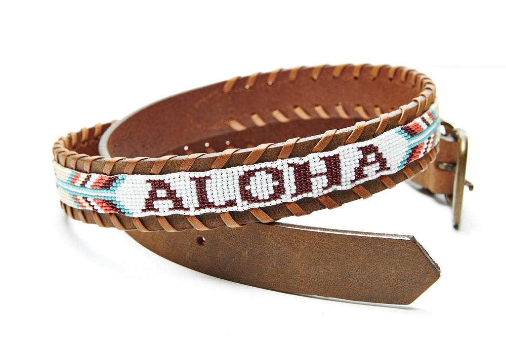 Aloha Camp Hero Belt close