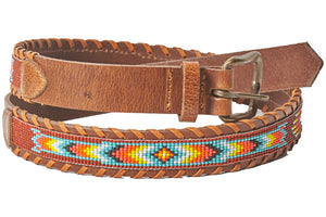 Autumn Dream Camp Hero belt side