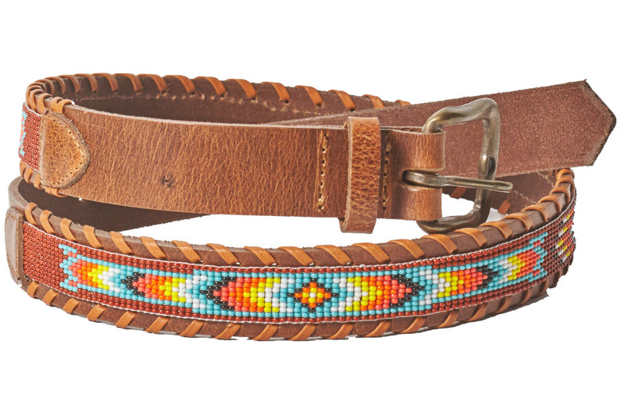 Autumn Dream Camp Hero Belt close