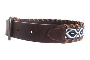 Black Diamond Collar