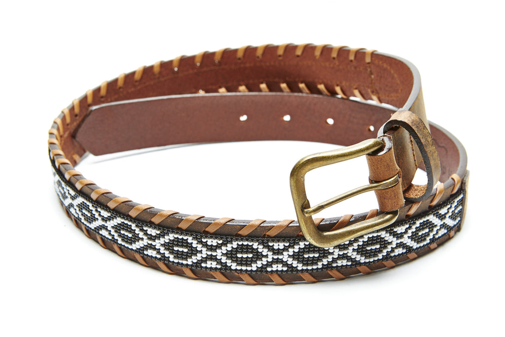 Black Diamond camp belt close