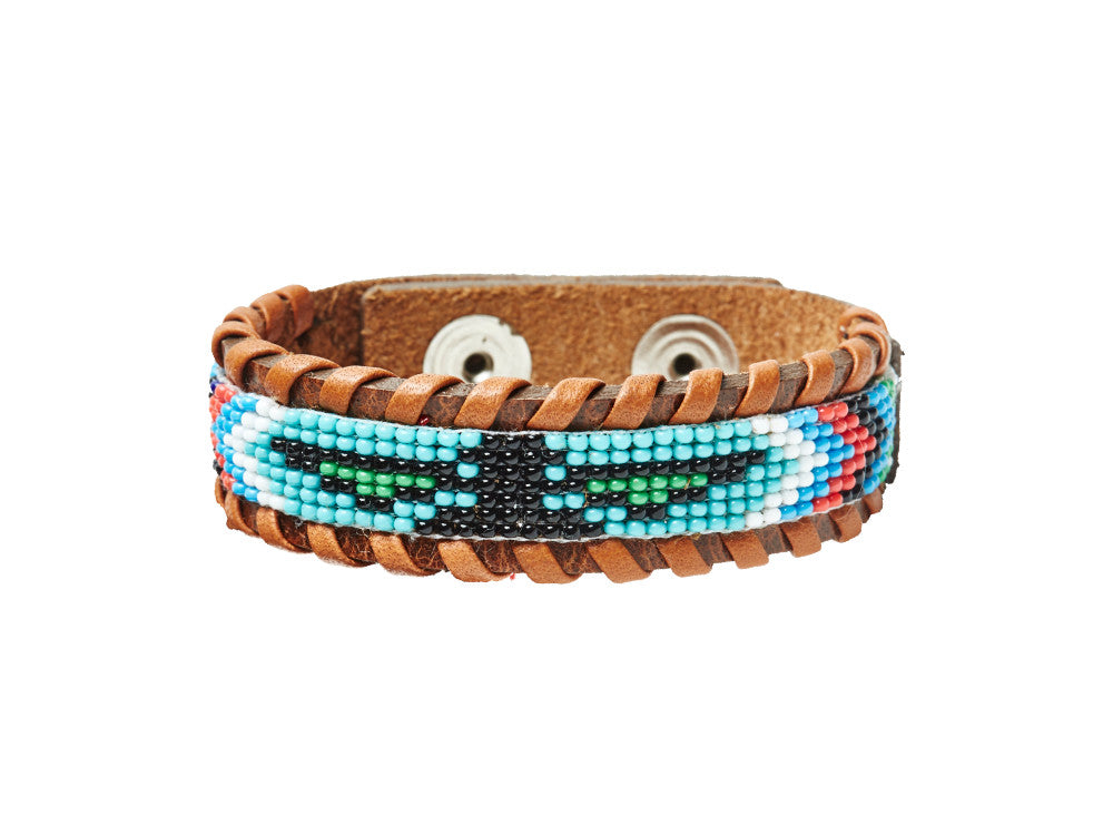 Skybird Cuff (Turquoise)