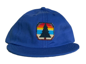 Cool Rancher Hat - Fir Tree