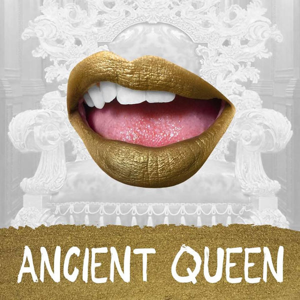 Ancient Queen