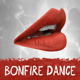 Bonfire Dance