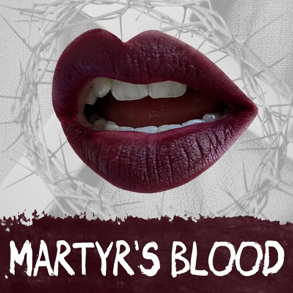 Martyr's Blood