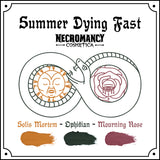 Summer Dying Fast - 3 Shade Bundle