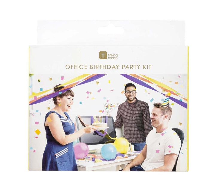 Office Party In A Box