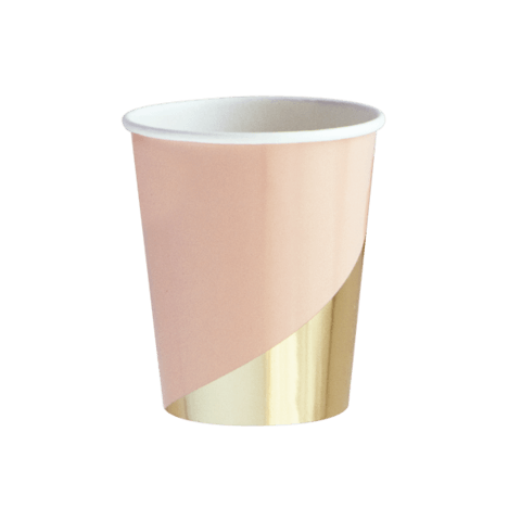 Goddess Colourblock Cup