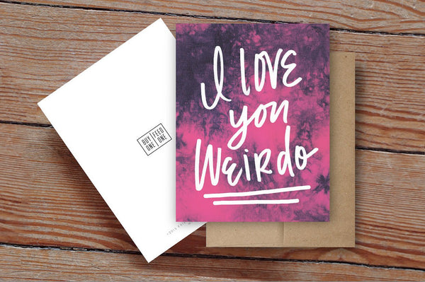 Live Love Studio Cards