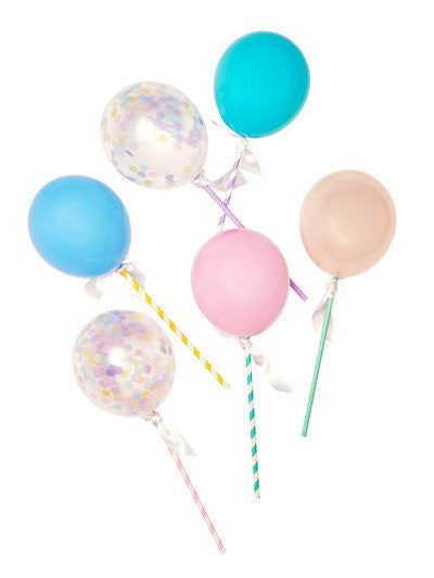 Balloon Pops
