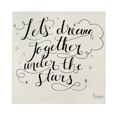 Let's Dream Together