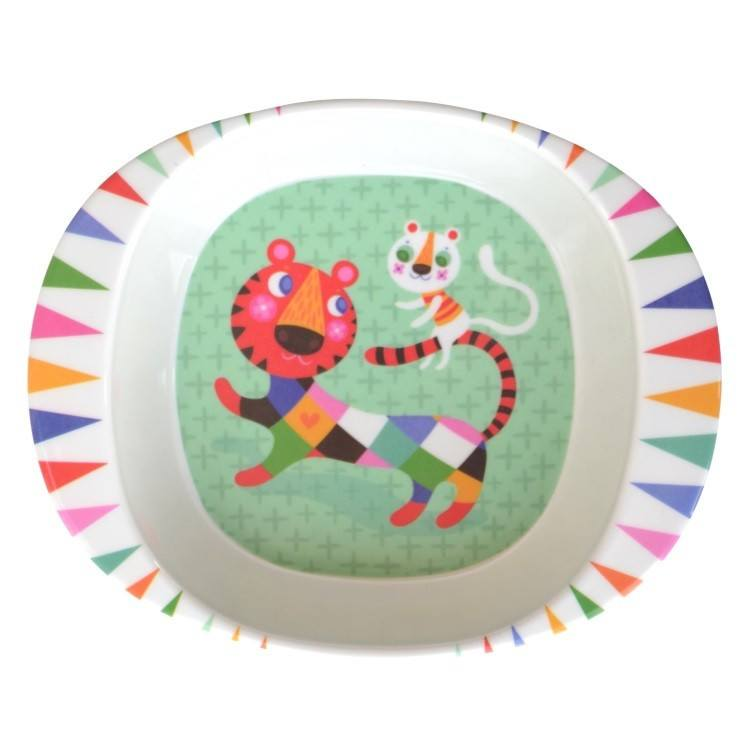 Tiger & Friends Bowl