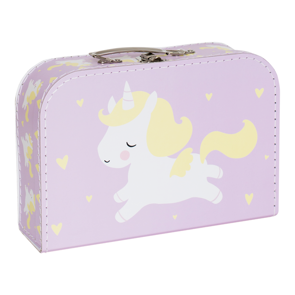 Unicorn Suitcase