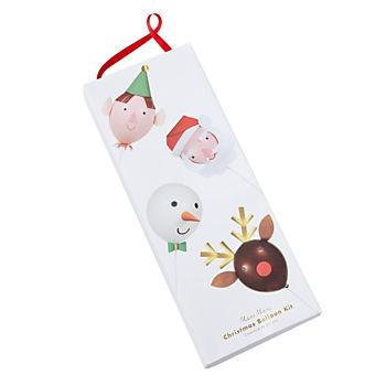 Christmas Balloon Kit