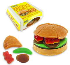 Candy Hamburger