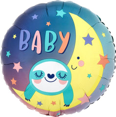 Baby Sloth Balloon