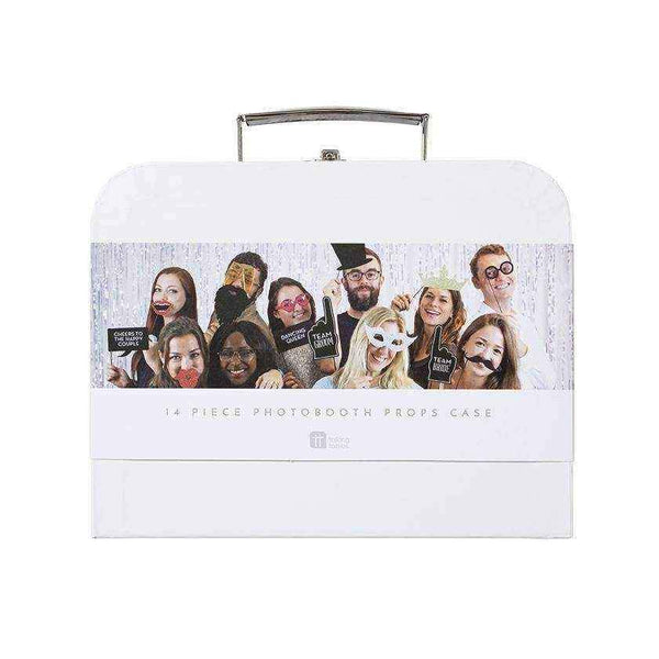 Photobooth Props Case