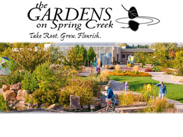 The Gardens on Spring Creek Fort Collins, Colorado