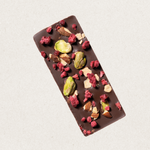 Raspberry Dream Wrapped Bars (12 CT)