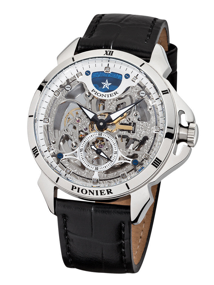 Malibu Diamonds Pionier GM-502-1 Made in Germany
