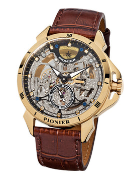 Malibu Diamonds Pionier GM-502-3 Made in Germany