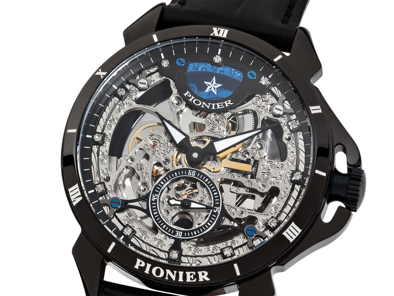 Pionier 'Malibu' Diamonds GM-502-4