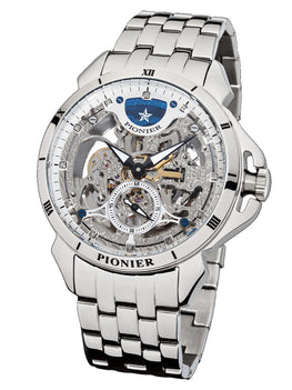 Malibu Diamonds Pionier GM-502-5 Made in Germany