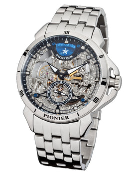 Malibu Diamonds Pionier GM-502-6 Made in Germany
