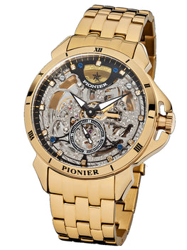 Malibu Diamonds Pionier GM-502-7 Made in Germany