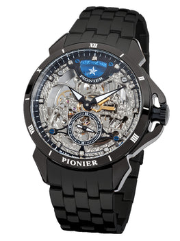 Malibu Diamonds Pionier GM-502-8 Made in Germany