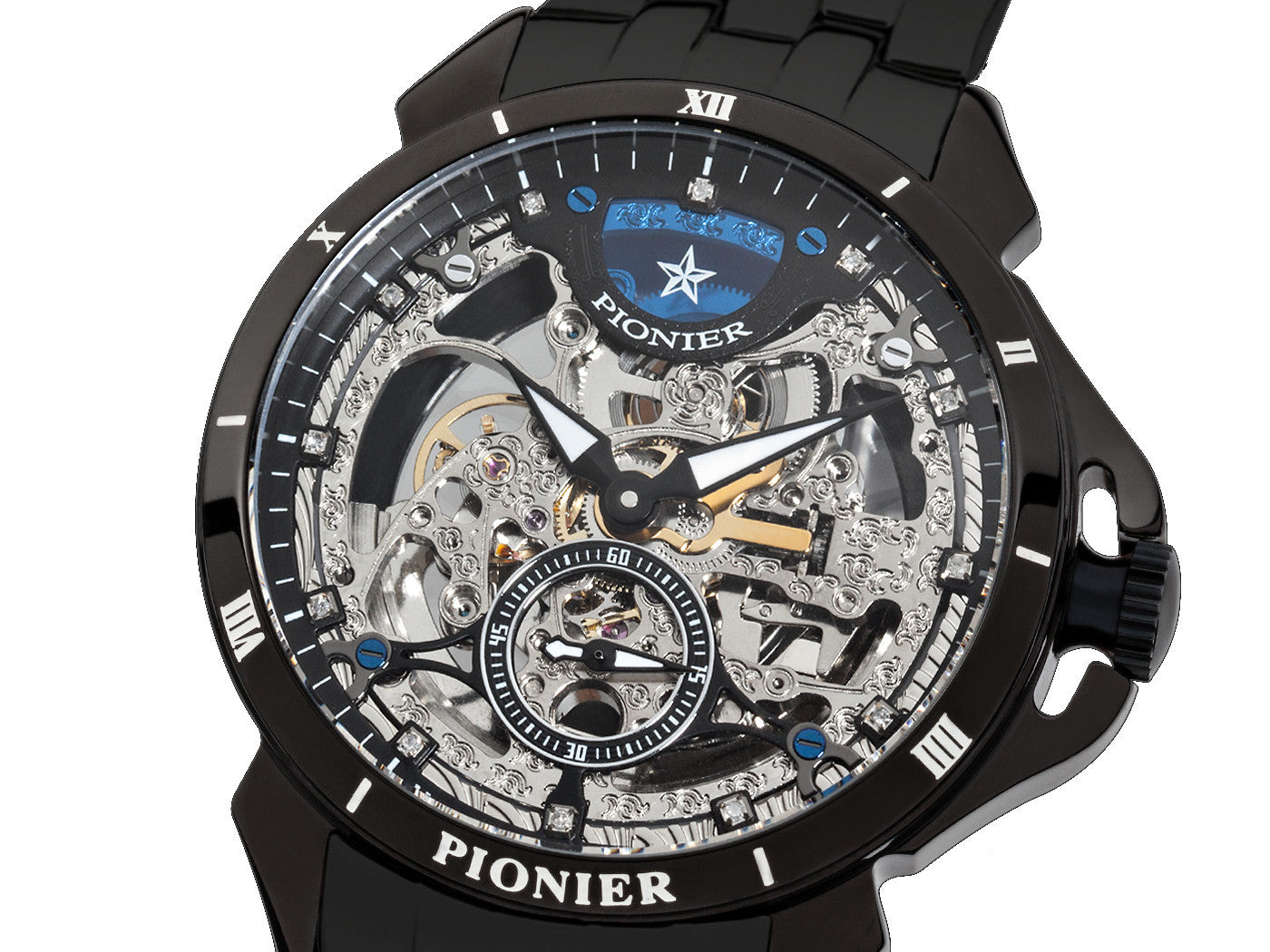 Pionier 'Malibu' Diamonds GM-502-8