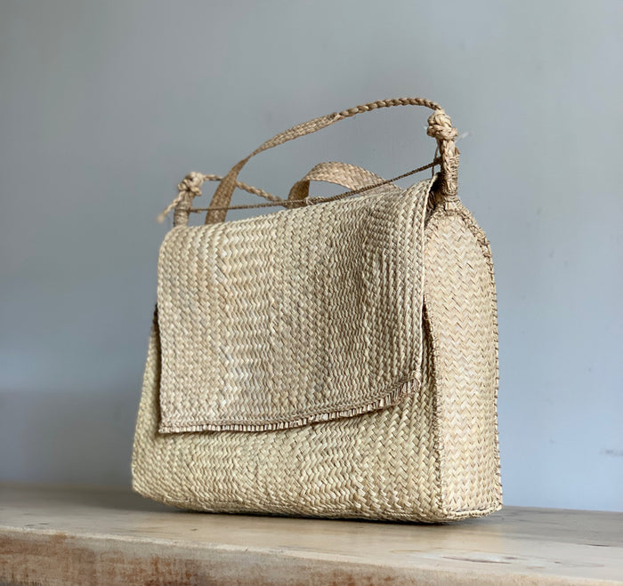 Maco Bag by Kraho People