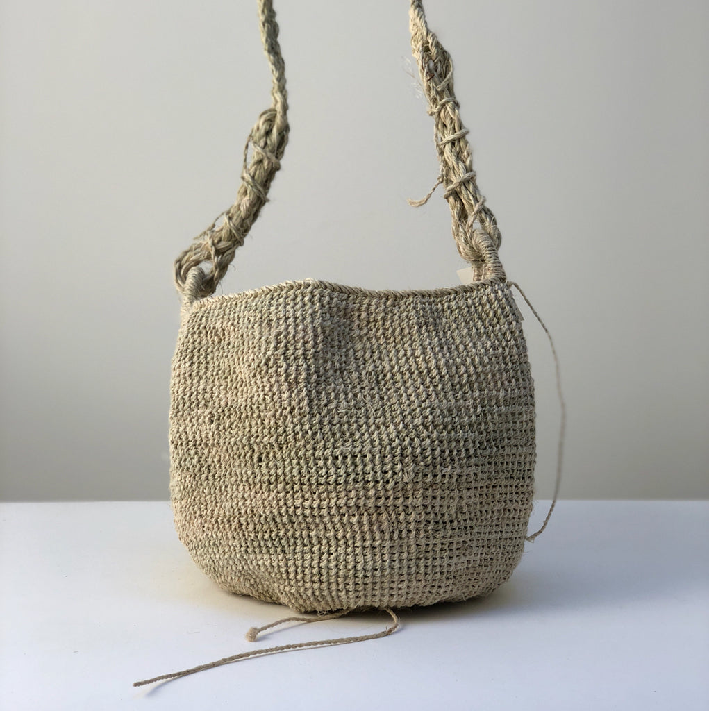 Krawa Tote Bag by Fulnio People
