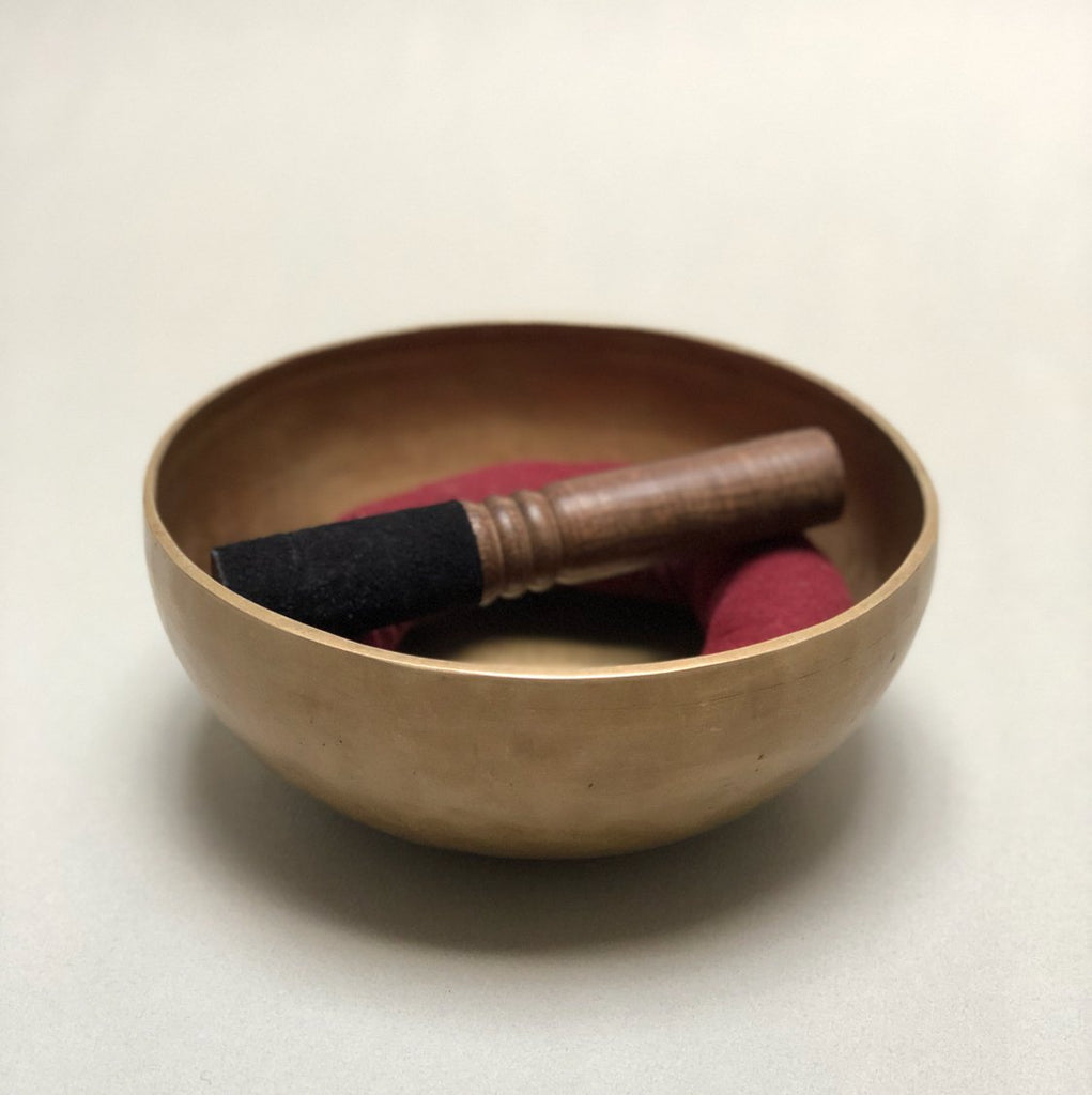 Standard Singing Bowls