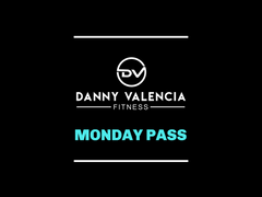 Monday Day Pass