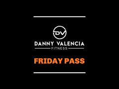 Friday Day Pass