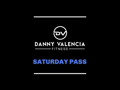 Saturday Day Pass