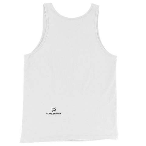 Tri Muscle Up Tank