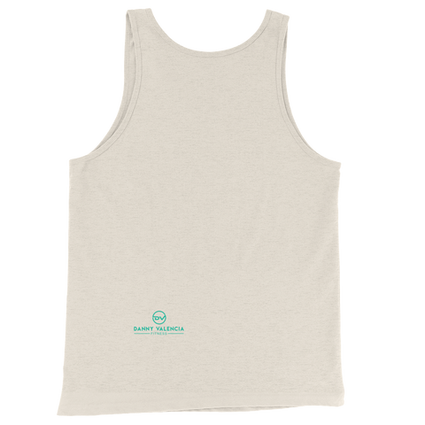 Muscle Up Tank