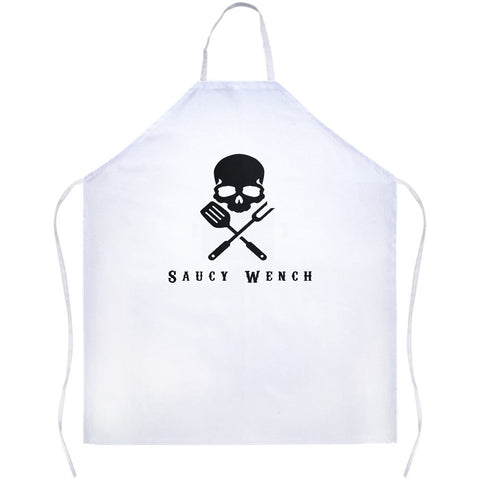 Saucy Wench Apron