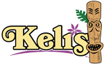 Keli's Hawaiian Sauces