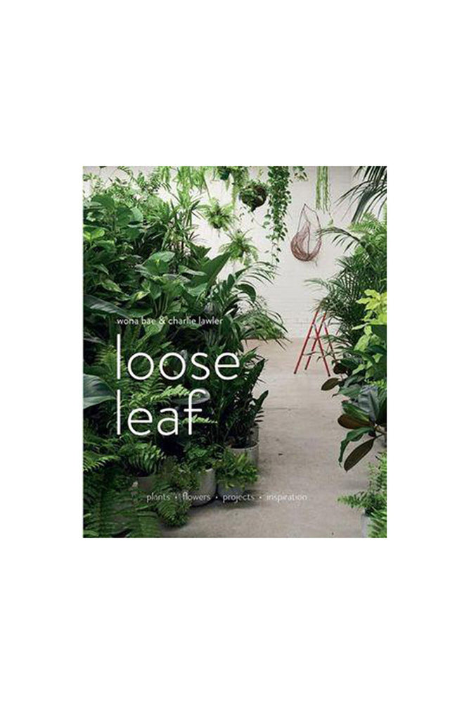 Load image into Gallery viewer, Loose Leaf