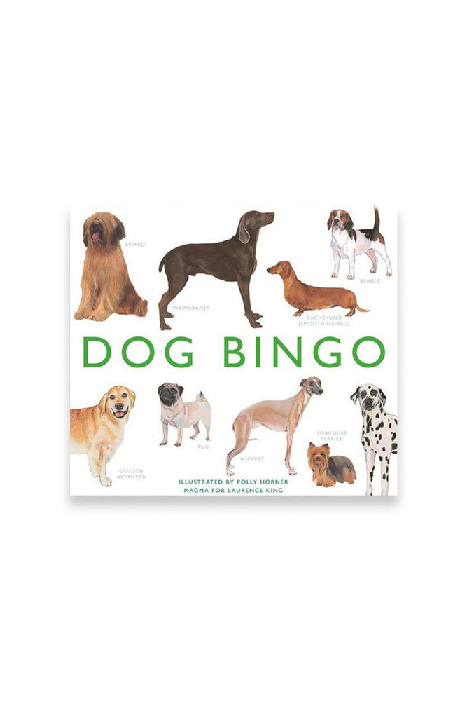 Load image into Gallery viewer, Dog Bingo
