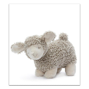CHARLOTTE THE SHEEP CREAM