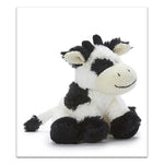COCO THE COW BLACK
