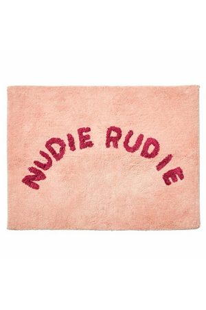 Load image into Gallery viewer, Sage x Clare - Tula Nudie Bath Mat - Blush